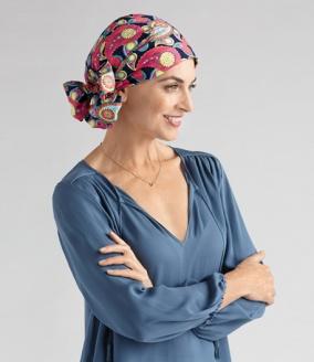Violetta Headscarf 43820