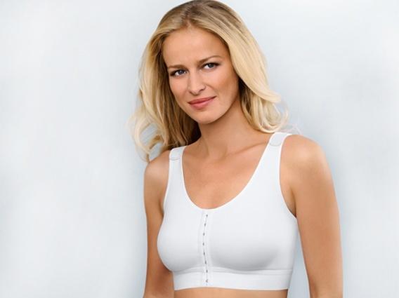 术后康复胸衣 Recovery Care